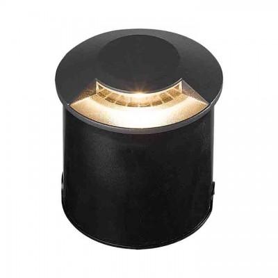 Χωνευτό σποτ LED Ø12cm δέσμης 110⁰