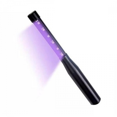Φορητό μικροβιοκτόνο φωτιστικό UV μήκους 27cm