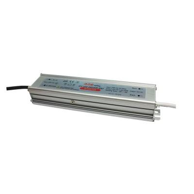 Τροφοδοτικό για ταινία LED 24V IP67 από 75W έως 360W