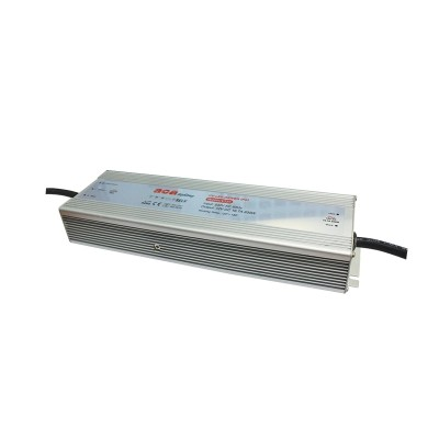 Τροφοδοτικό για ταινία LED 12V IP67 από 200W έως 250W