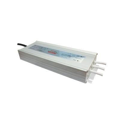 Τροφοδοτικό για ταινία LED 12V IP67 από 75W έως 360W