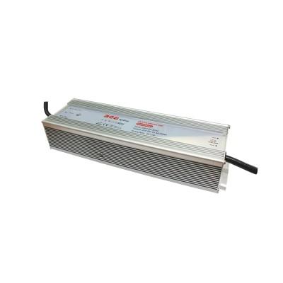 Τροφοδοτικό για ταινία LED 24V IP67 από 200W έως 250W