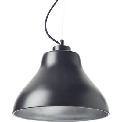 Κρεμαστή γυάλινη καμπάνα Ø32cm χωρίς ανάρτηση