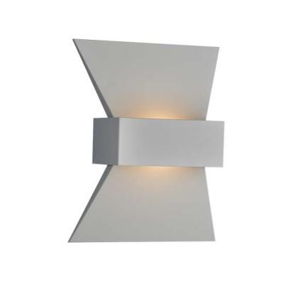 Μοντέρνα απλίκα LED φιόγκος 20x16cm