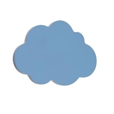 Απλίκα LED παιδική σε σχήμα συννεφάκι