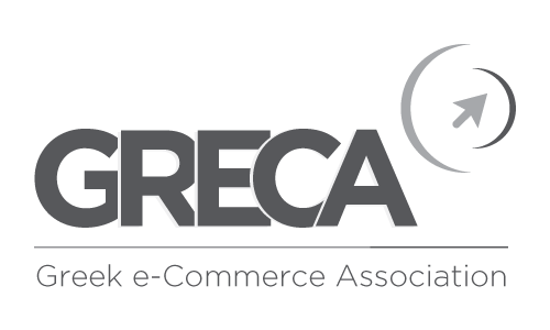Greca e-commerce logo