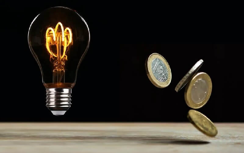 Λάμπες οικονομίας LED για πραγματική οικονομία!