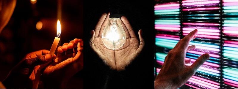 Γιατί να επιλέξω φωτιστικά LED ή λάμπες LED;